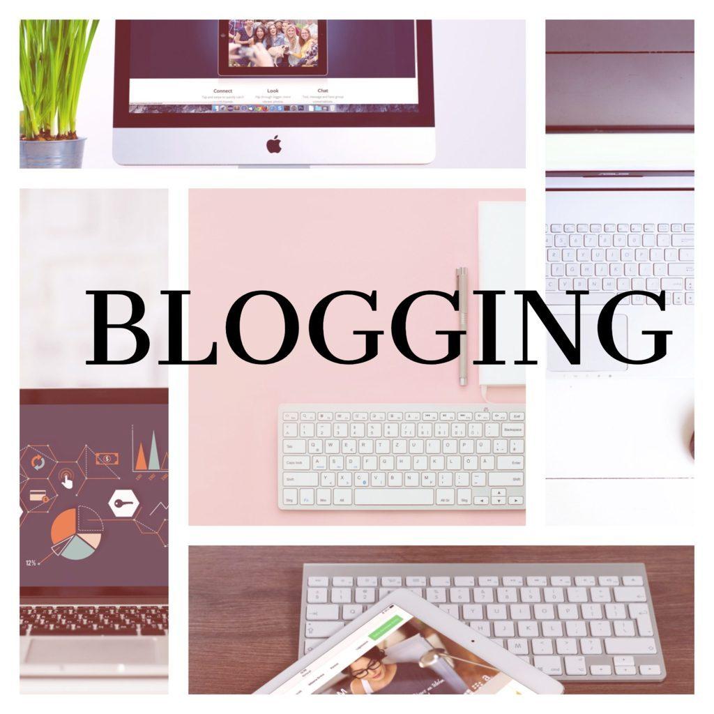 Blogging for Beginner